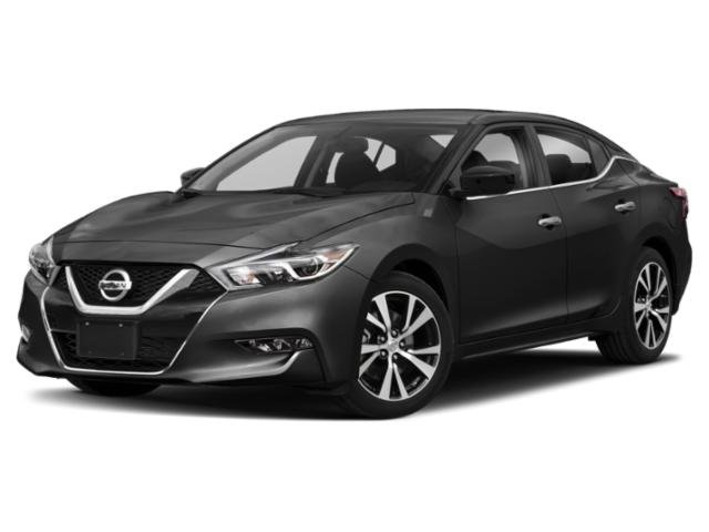 Pre-Owned 2018 Nissan Maxima S