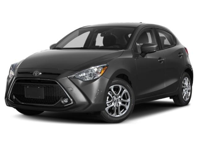 New 2020 Toyota Yaris XLE