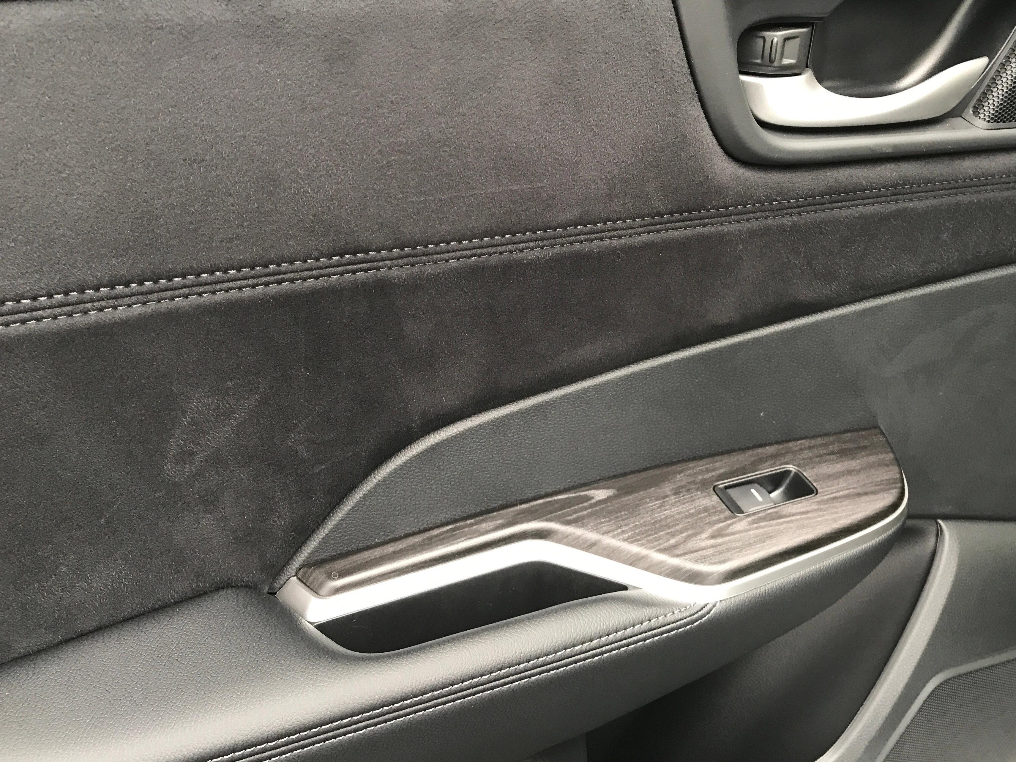 New 2019 Honda Clarity Plug-In Hybrid