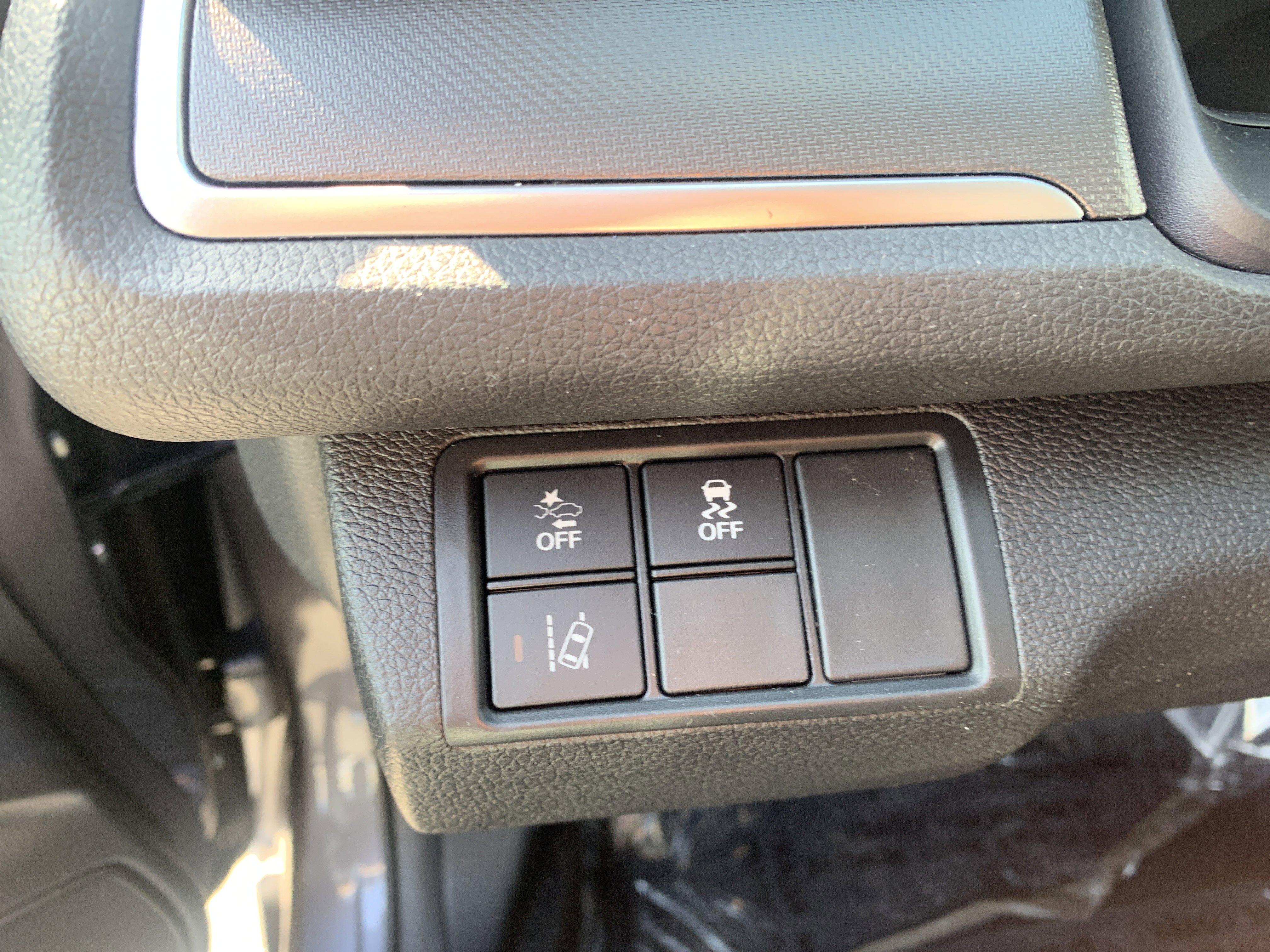 New 2020 Honda Civic Sedan LX