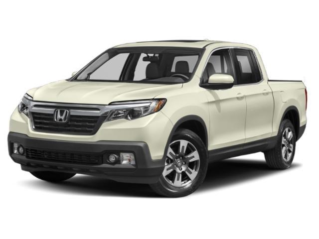 New 2019 Honda Ridgeline RTL FWD Crew Cab Pickup