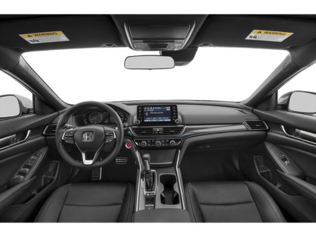 New 2020 Honda Accord Sedan Sport 2.0T