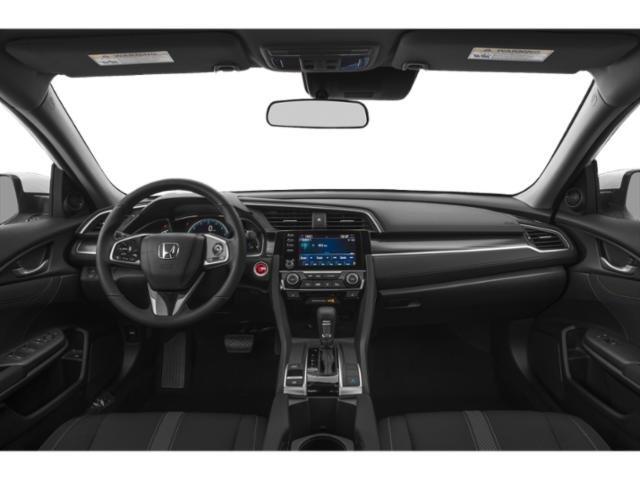 New 2020 Honda Civic Sedan EX