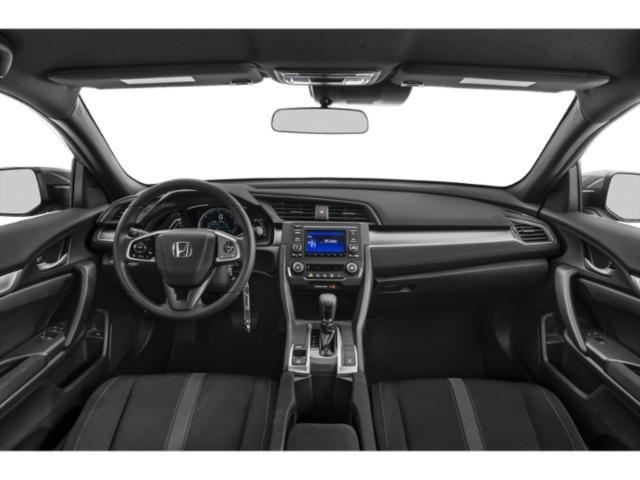 New 2020 Honda Civic Coupe LX