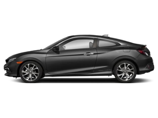 New 2020 Honda Civic Coupe Touring
