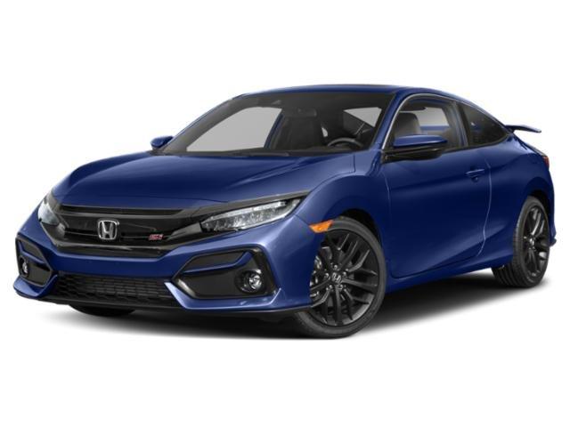 New 2020 Honda Civic Si Coupe