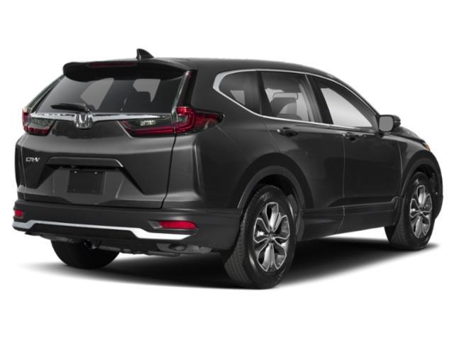 New 2020 Honda CR-V LX