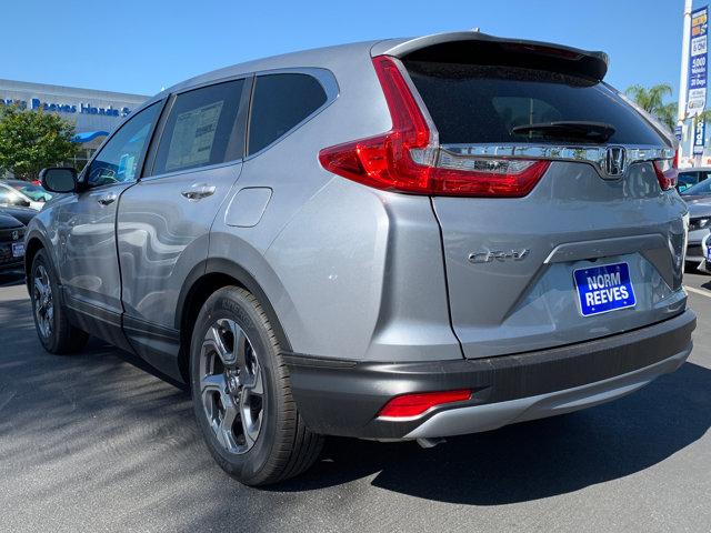 New 2019 Honda CR-V EX