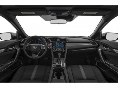 New 2019 Honda Civic Coupe EX