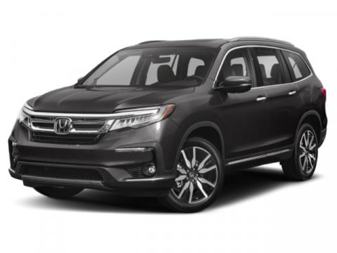 New 2019 Honda Pilot Elite