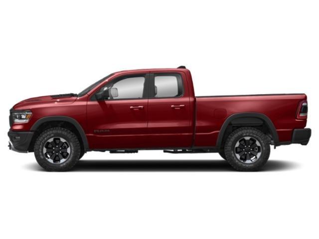 New 2019 RAM All-New 1500 Tradesman