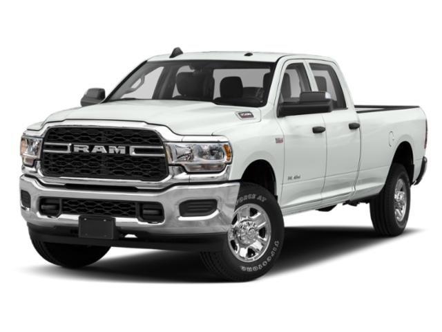 New 2019 RAM 3500 Laramie