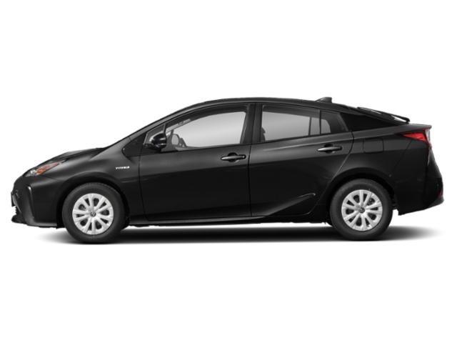 New 2019 Toyota Prius Hybrid XLE