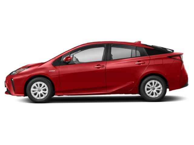 New 2019 Toyota Prius Hybrid Limited