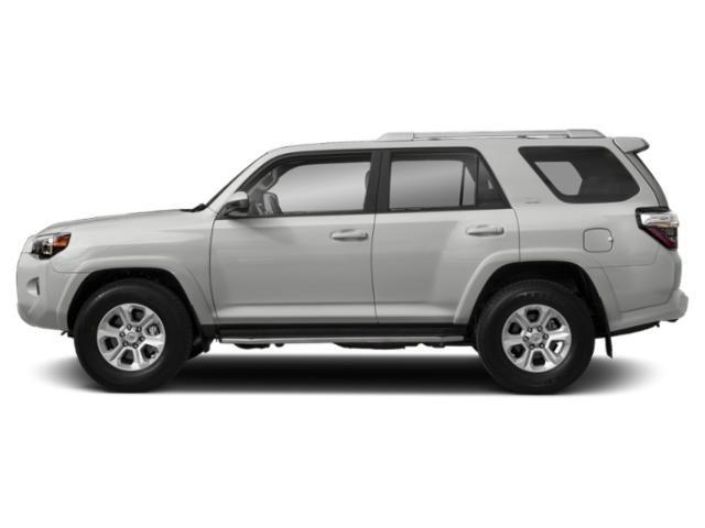 New 2019 Toyota 4Runner SR5 Premium With Navigation & 4WD