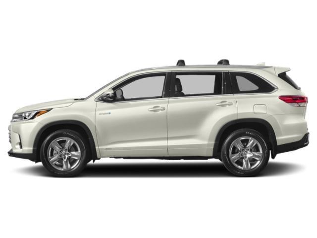 2019 Toyota Highlander Hybrid  LE V6 AWD