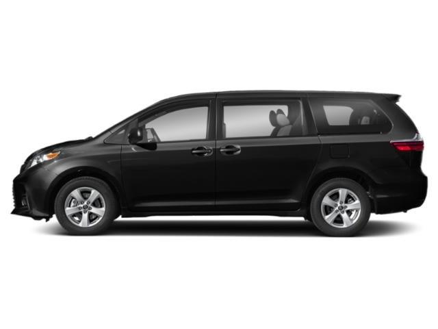 New 2019 Toyota Sienna SE Premium With Navigation