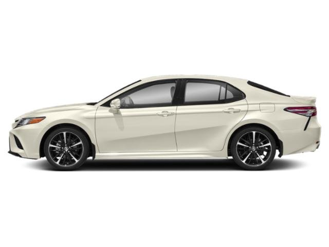New 2020 Toyota Camry XSE V6