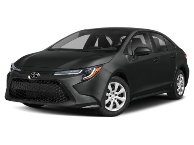 2020 Toyota Corolla LE CVT Lease Deals