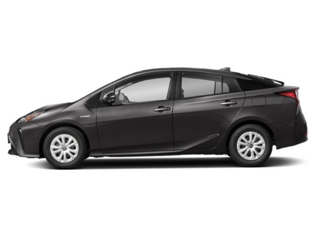 New 2020 Toyota Prius Hybrid LE FWD