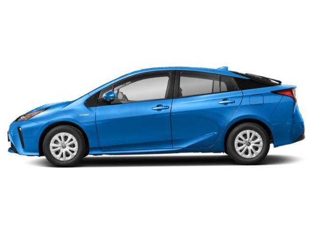 New 2020 Toyota Prius Hybrid LE