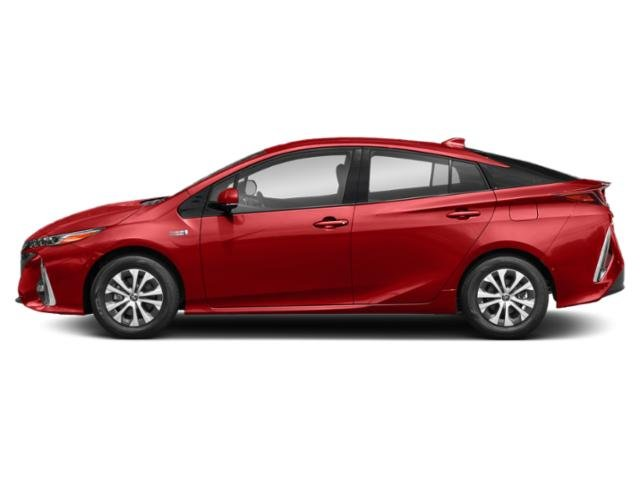 New 2020 Toyota Prius Prime Hybrid Limited With Navigation