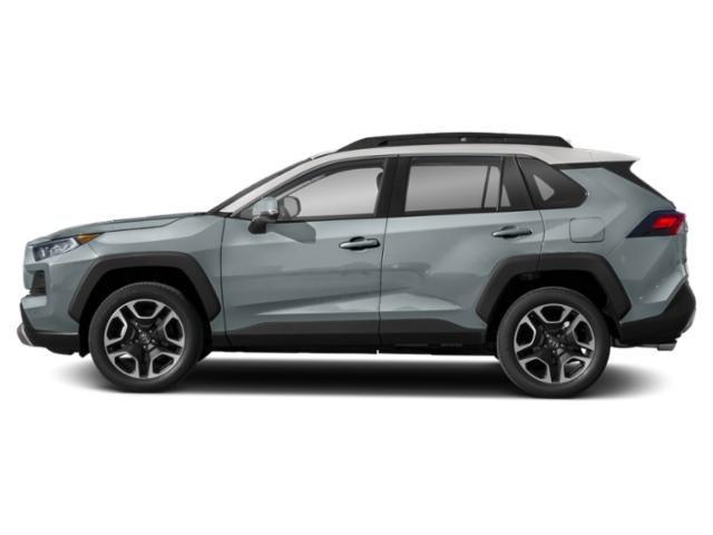 New 2020 Toyota RAV4 Adventure