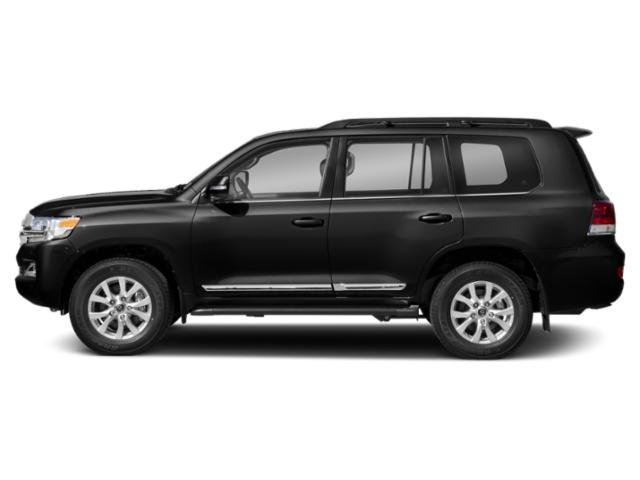 2020 Toyota Land Cruiser Heritage Edition 4WD