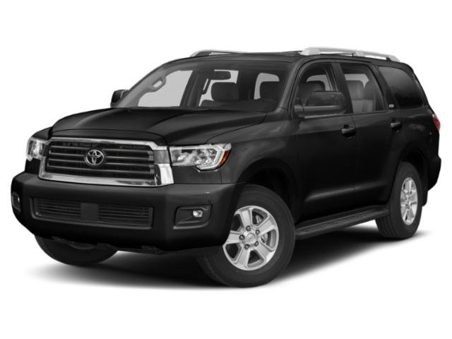 2020 Toyota Sequoia Platinum 4WD Lease Deals