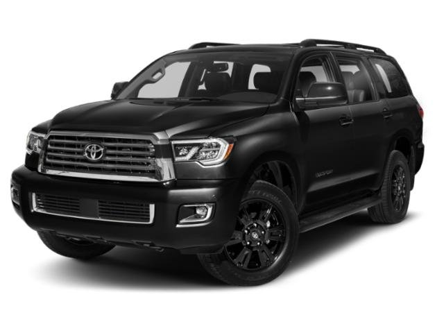 2020 Toyota Sequoia TRD Sport 4WD Lease Deals