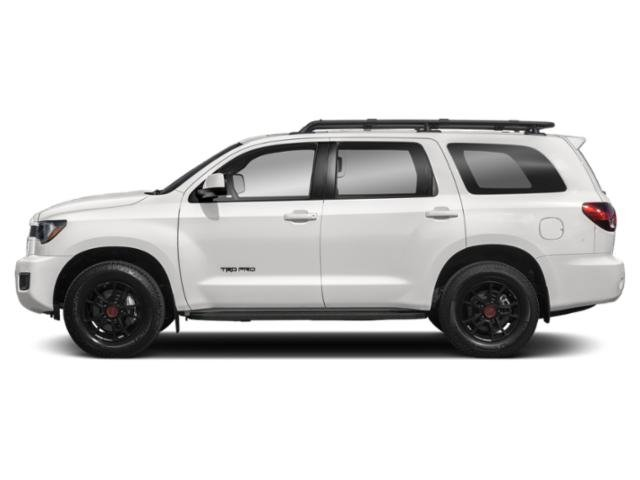 New 2020 Toyota Sequoia Limited With Navigation & 4WD