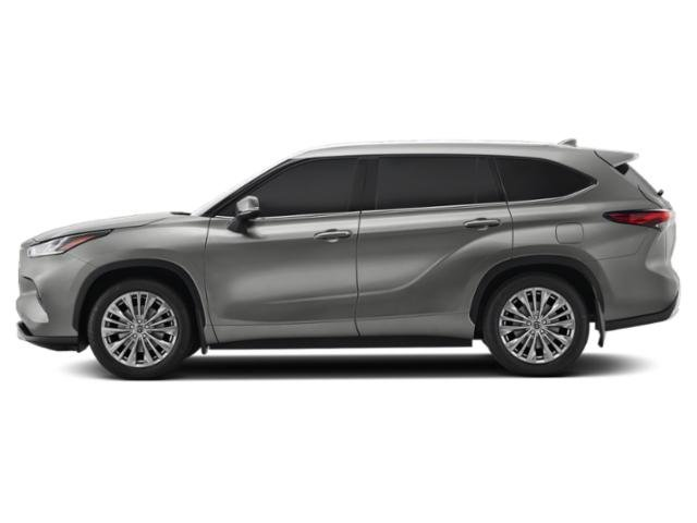 2020 Toyota Highlander L AWD Lease Deals