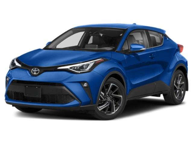 2020 Toyota C-HR LE FWD Lease Deals