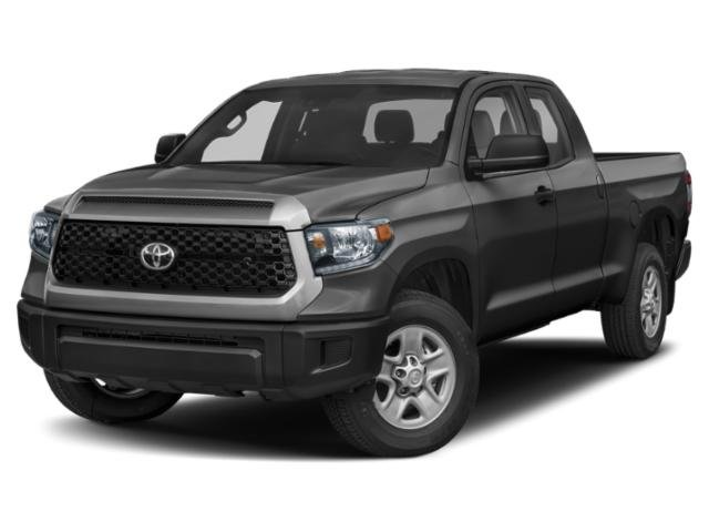 2020 Toyota Tundra SR5 Double Cab 6.5' Bed 5.7L Lease Deals