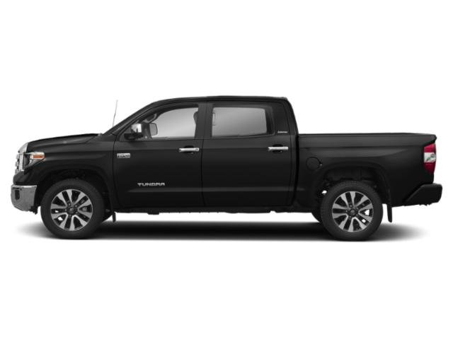 New 2020 Toyota Tundra SR5 4WD