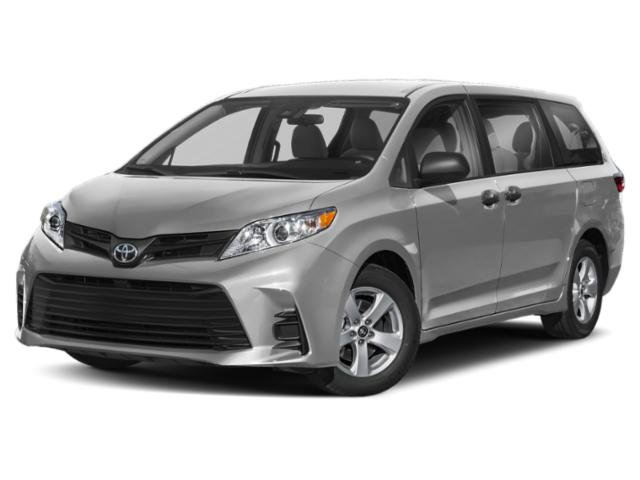 new 2020 toyota sienna xle premium mini van passenger in burnsville 3ax197n walser automotive group new 2020 toyota sienna xle premium with navigation awd