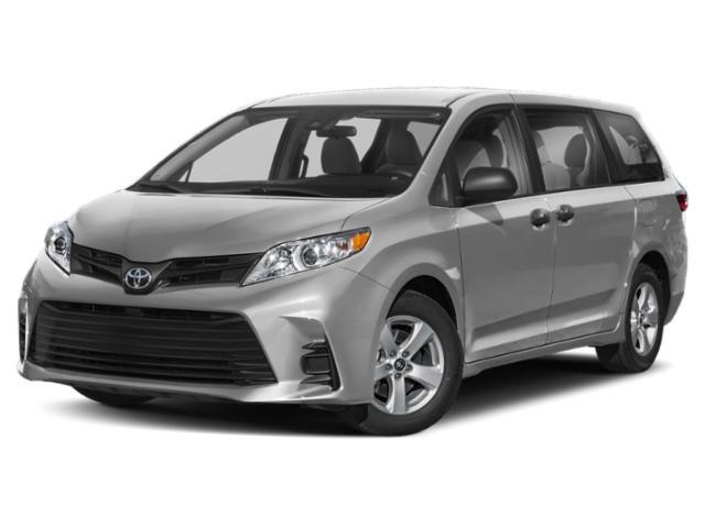 new 2020 toyota sienna xle premium mini van passenger in burnsville 3ax197n walser automotive group new 2020 toyota sienna xle premium with navigation awd