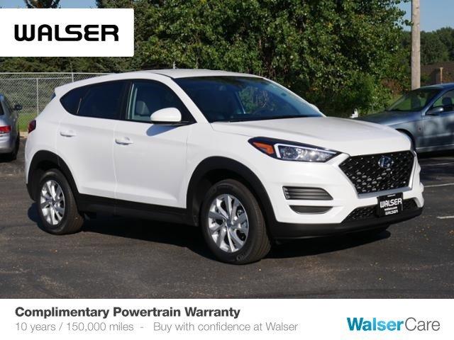 2020 Hyundai Tucson SE AWD Lease Deals