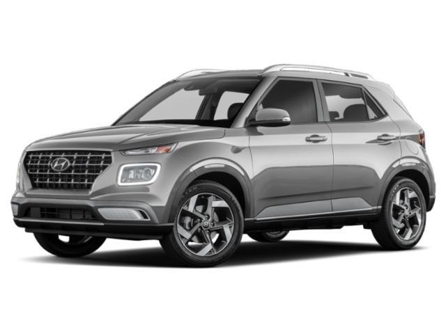 2020 Hyundai Venue SE Manual