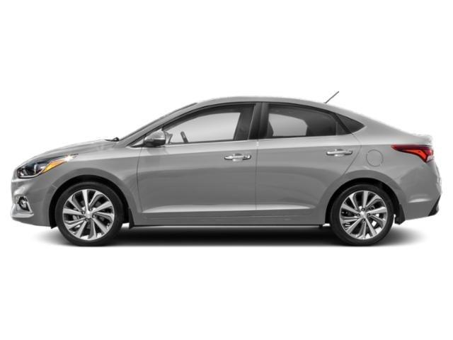 New 2020 Hyundai Accent SE