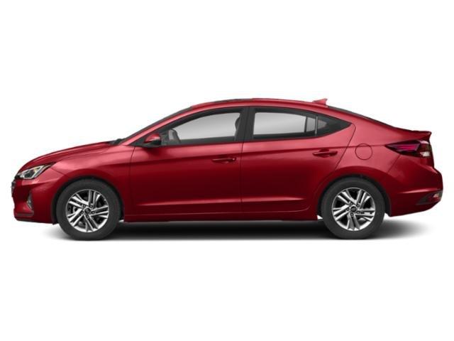 New 2020 Hyundai Elantra SE/1