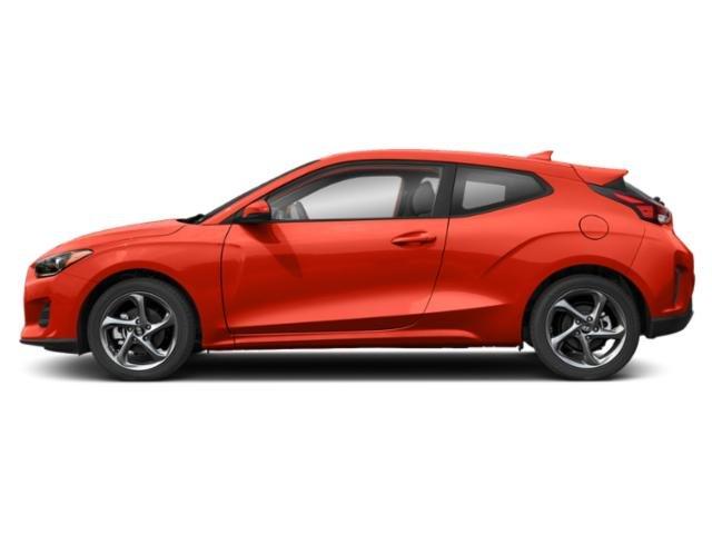 2020 Hyundai Veloster 2.0 Auto