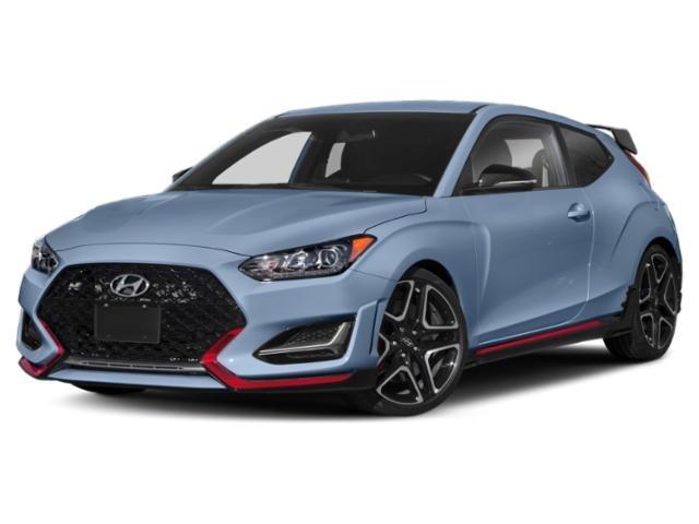New 2020 Hyundai Veloster N N/1