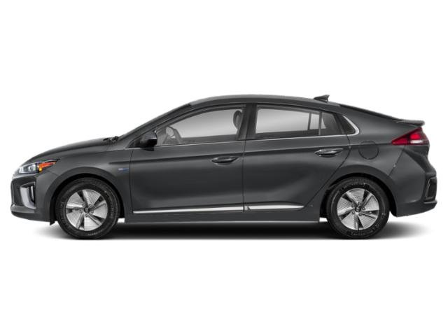 2020 Hyundai Ioniq Hybrid Blue Hatchback Lease Deals