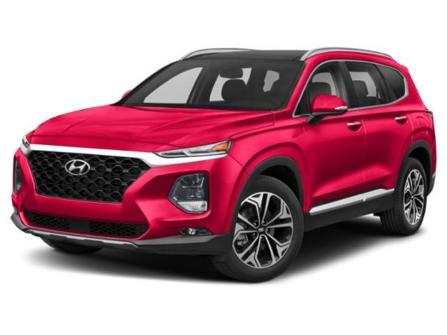 New 2020 Hyundai Santa Fe SE 2.4L Auto AWD