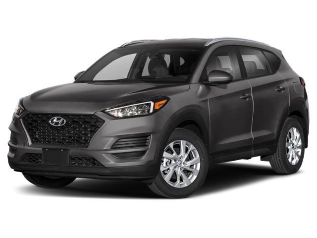 New 2020 Hyundai Tucson VALUE AWD/1