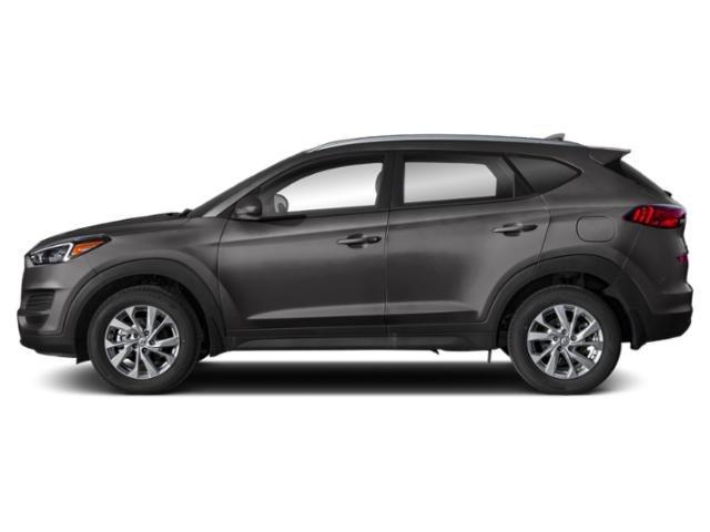 New 2020 Hyundai Tucson VALUE AWD