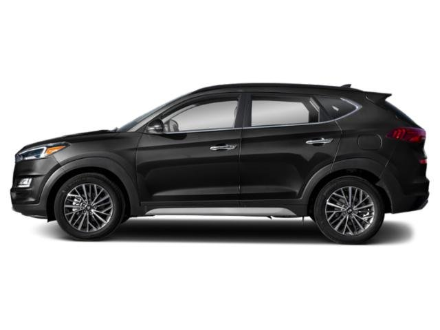 New 2020 Hyundai Tucson ULTIMATE AWD/1