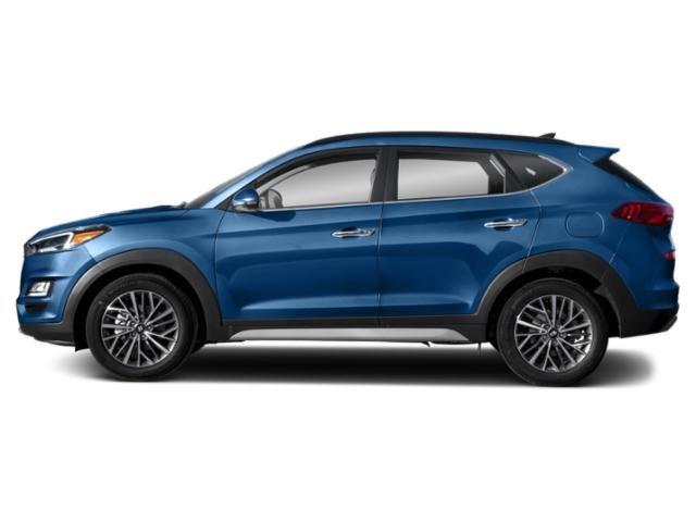 New 2020 Hyundai Tucson ULTIMATE AWD/1