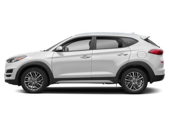 New 2020 Hyundai Tucson SEL AWD/1